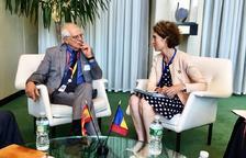 Josep Borrell visitarà Andorra el 3 i 4 d'octubre