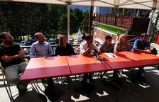 El PS insta Martí a convocar eleccions al més aviat possible