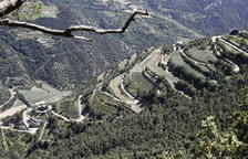 Projecte per construir un heliport privat a Fontaneda