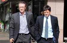 Els germans Cierco insten a declarar anticonstitucional la llei de l'AREB