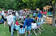 El comú celebra la participació en la Serenalla i ja pensa en la segona edició