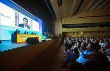 Puigdemont celebra que el PDeCAT s'afegeixi al projecte de la Crida
