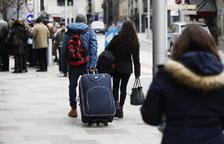 El sector hoteler preveu una baixada de l'ocupació aquest estiu