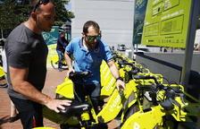 Cicland proposa un carril bici per a Carlemany abans de prohibir el pas
