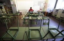 L'Sdadv cobrarà a les escoles 1,03 euros per alumne i curs