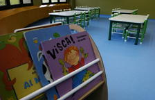 La societat d'autors no té l'acord amb Educació perquè les escoles paguin