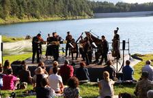 Vivaldi i el sol, protagonistes del FeMAP a Engolasters