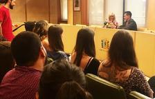 El campus universitari de català fa parada a Andorra