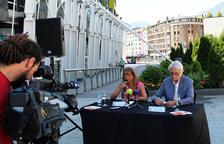 Nou concerts passaran pel programa de la plaça de la Rotonda