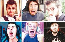 Per què venen els youtubers?