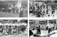 Història d'una dansa