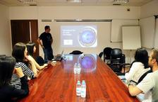 Finalitza el curs sobre l'ús de les xarxes socials