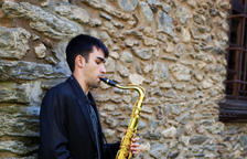 Guillem Tudó en concert