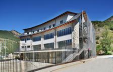 'Lífting' a les escoles velles d'Ordino