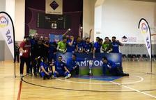 L'FC Encamp es prepara per a una nova participació a la Champions