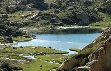 Sortida a la vall del Madriu-Perafita-Claror