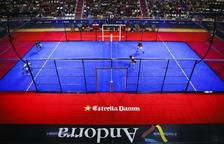 Andorra vibra amb les semifinals del WPT