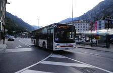 Els autobusos s'aturaran amb més freqüència a la carretera de l'Obac