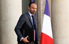 França pujarà un 0,3 % les pensions fins al 2020 i suprimirà funcionaris