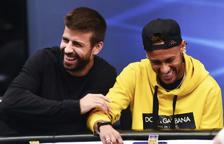 Neymar assegura a Barcelona que seguirà al PSG