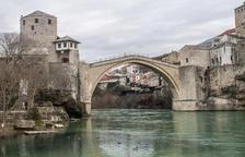 El pont que va trencar la guerra