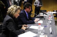 La CEA s'integra en el grup europeu de Pimes i autònoms