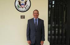 Robert Riley, nou cònsol general dels Estats Units