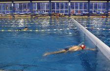 El comú ofereix prop de 2.500 places en diverses activitats esportives