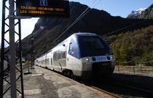 L'oposició dubta de la viabilitat del tren del Pas de la Casa a França