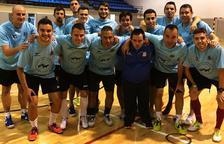El Sideco FC Encamp cau en el segon partit davant l'amfitrió (8-4)