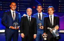 Assequible per al Madrid i perillós per al Barça