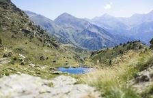 Més de 2.600 signatures per aturar les activitats d'estiu de Vallnord als llacs de Tristaina