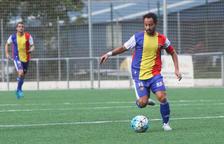 L'FC Andorra enceta la lliga entre la il·lusió i la incertesa