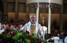 """Vives expressa el suport al Papa davant atacs """"immerescuts"""""""