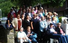 Activitats d'estiu per als padrins de Sant Julià