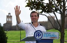 """Casado demana canviar la llei de memòria històrica per """"sectària"""""""