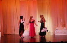 Líquid Dansa prepara 'Qui a tué Lady Macbeth' sota la direcció de Ramon Oller