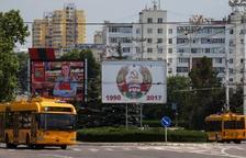 Un retorn a l'època de l'URSS