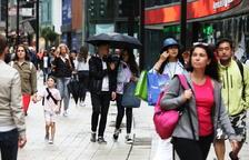 L'ocupació hotelera al Principat baixa un 6% durant l'agost