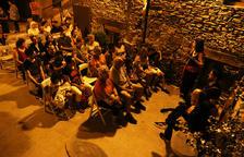Uns 400 assistents als Vespres d'estiu a l'agost