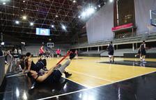 El MoraBanc Andorra s'estrena a casa contra el Pau Orthez gal