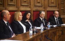 Barbero trenca amb Laurèdia en Comú i afirma que votarà per lliure