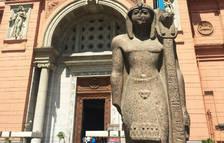 Un canvi d'aires a la història egípcia