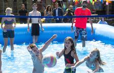 Les activitats d'estiu de La Central dupliquen la participació respecte l'any passat
