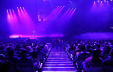 Camp creu que el Cirque du Soleil és un pilar per atreure turisme