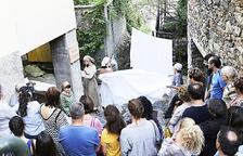 Noves funcions de l'obra 'Turistes i banyistes'