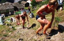 Canillo, a punt per al Mundial de curses de muntanya