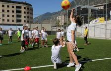 Els esports d'estiu finalitzen amb 3.129 inscripcions