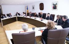 El comú reclama 300.000 euros més al Govern per les transferències