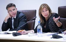 Marsol reclama a Govern 300.000 euros més de les transferències